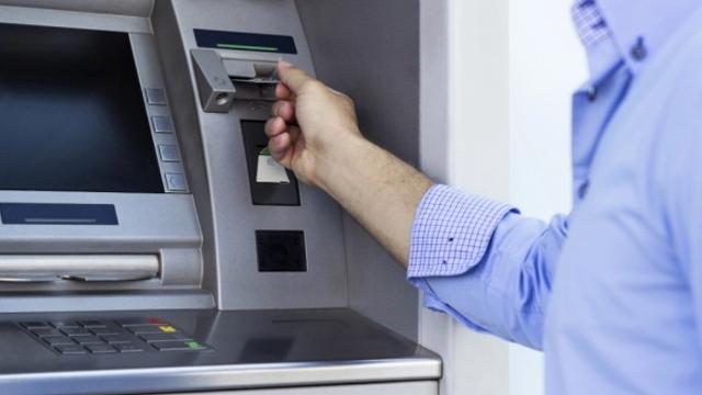 Dikkat, Hırsızlar Kredi ya da Banka Kartı Kullanmadan ATM'lerden Para Çekebiliyorlar