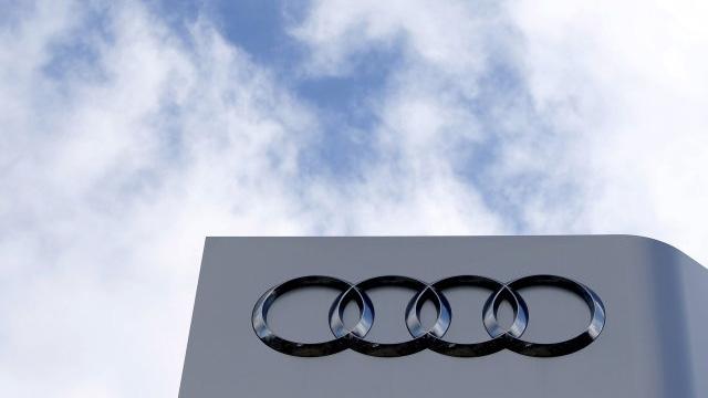 Volkswagen Emisyon Skandalında Audi'nin Oyunu da Ortaya Çıktı