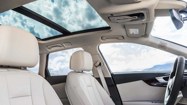 Audi, Elektrikli Arabalarda Güneş Panelleri Kullanmayı Düşünüyor