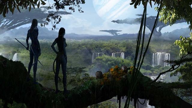 Ubisoft, Yeni Bir Avatar Oyunu Yapıyor