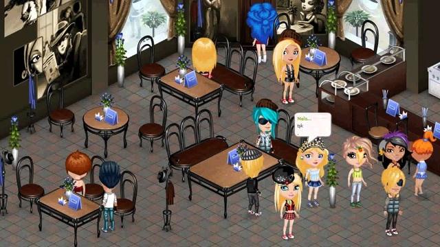 Facebook Oyunu Avataria, Çocuklar İçin Büyük Tehlike Oluşturuyor