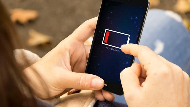 Akıllı Telefonunuzun Batarya Ömrünü 3 Katına Çıkarmak Mümkün