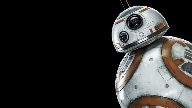 Star Wars'un Topaç Robotu BB-8, Artık Sizin Olabilir
