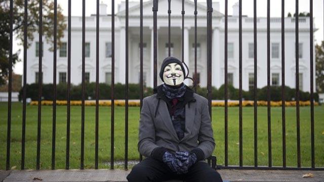 Beyaz Saray Hacklendi, Arkasında Rusya'nın Olduğu Düşünülüyor