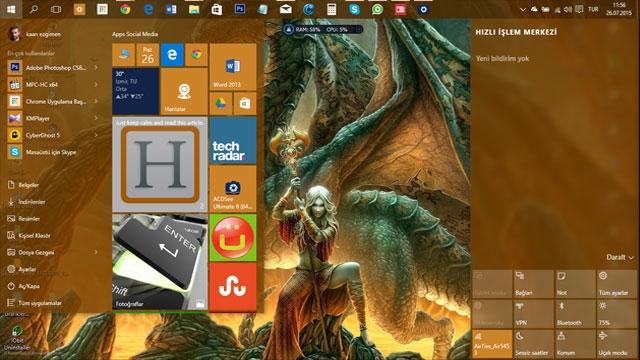 Bilgisayarınızı Windows 10'a Hazırlamak İçin Yapmanız Gerekenler