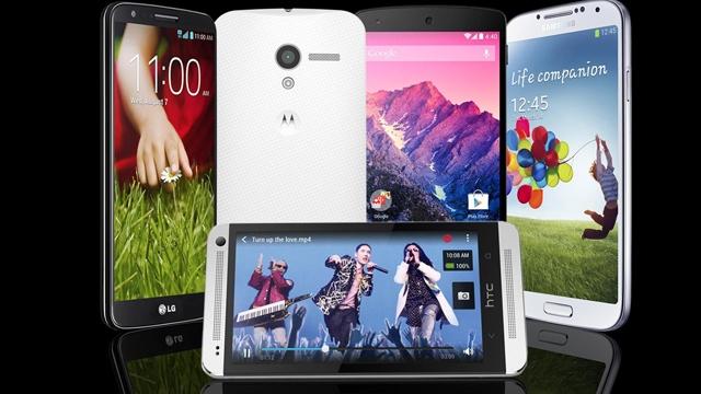 Bir Yılda Piyasaya Kaç Farklı Model Android Telefon Çıkıyor Biliyor musunuz?