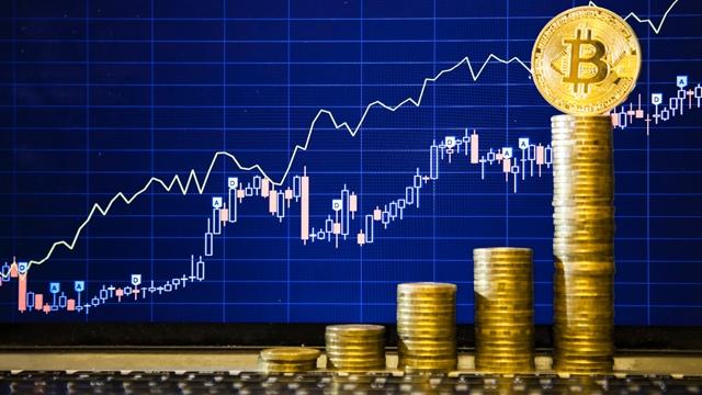 Bitcoin Piyasası 3 Bin 200 Doları Aşarak Bir Rekora Daha İmza Attı