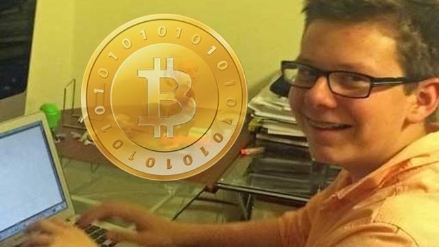 Bitcoin Şimdi de 18 Yaşında Bir Liseliyi Zengin Etti
