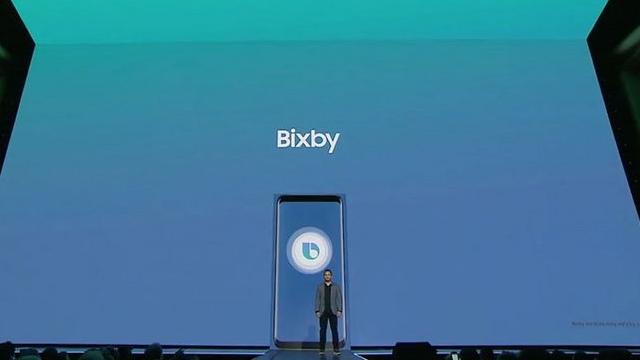 Samsung Galaxy S8'in Bixby Sanal Asistanı Bir Süre Avrupa'ya Uğramayacak