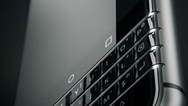 Blackberry,  Qualcomm'dan 815 Milyon Dolar Tazminat Alacak