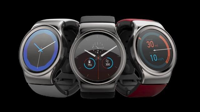Dünyanın İlk Modüler Saati Blocks Piyasada