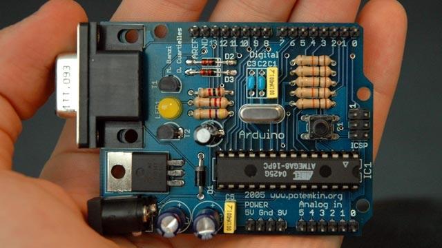 Blynk Sizin İçin 5 Dakikada Arduino Projesi Hazırlıyor