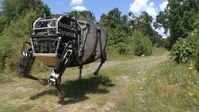Toyota Tek Tek Robot Üreticilerini Satın alıyor, Boston Dynamics Sırada Olabilir