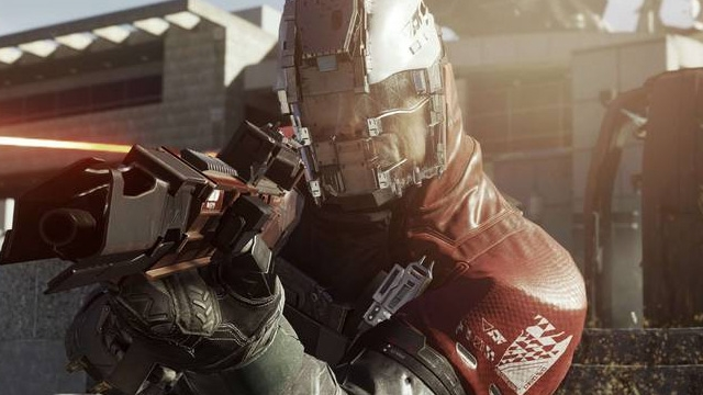 Call of Duty: Infinite Warfare ve Modern Warfare PC'de 130 GB Olacak