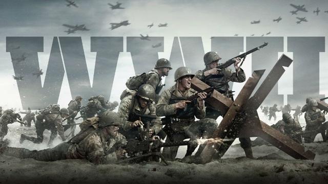 Call of Duty WWII'nin Yeni Fragmanı Bambaşka Bir Atmosfer Sergiliyor