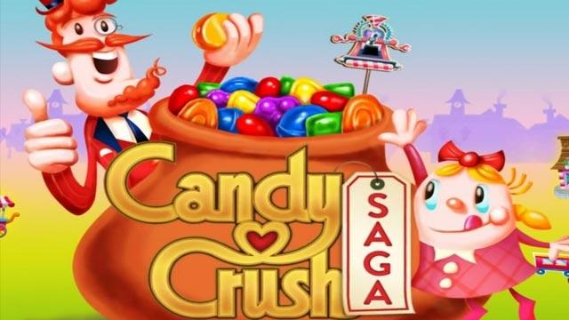Candy Crush Oyun İçi Satışları 2014 Yılında 1 Milyar Doları Geçti