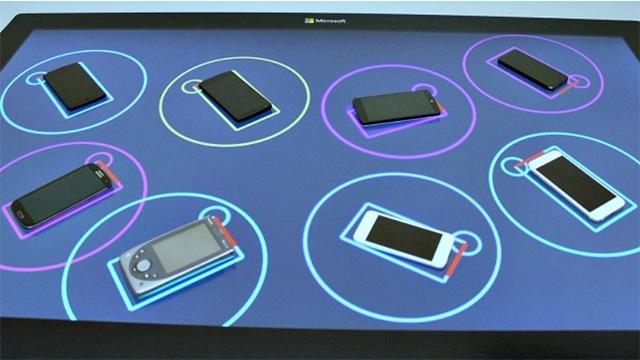 Akıllı Telefonları Gelecekte Çok Farklı Eşleştireceğiz