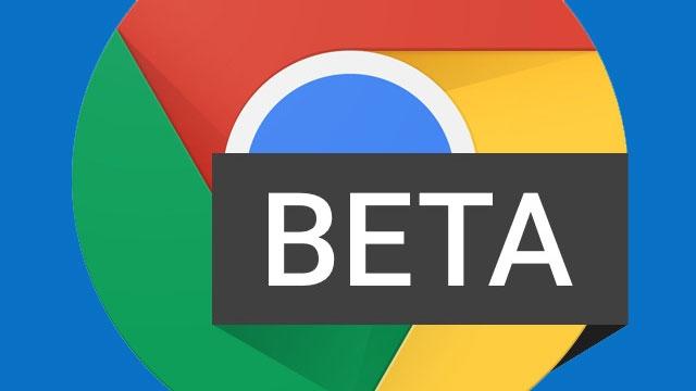 Google, Android İçin Chrome Beta V45 Sürümünü Hazırladı