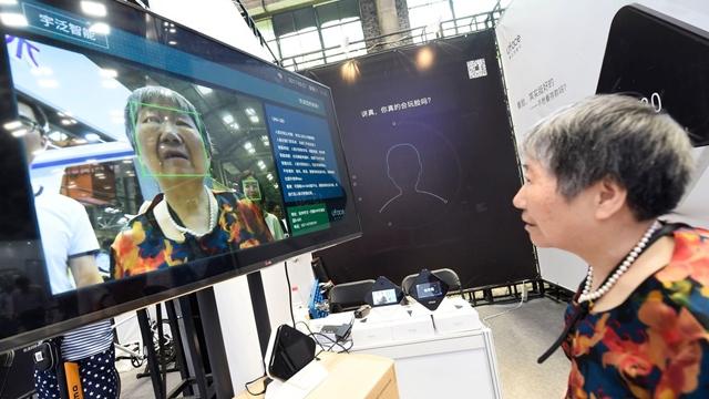 Çin, Suç İşlenmeden Failleri Yakalayabilecek Yapay Zeka Geliştiriyor