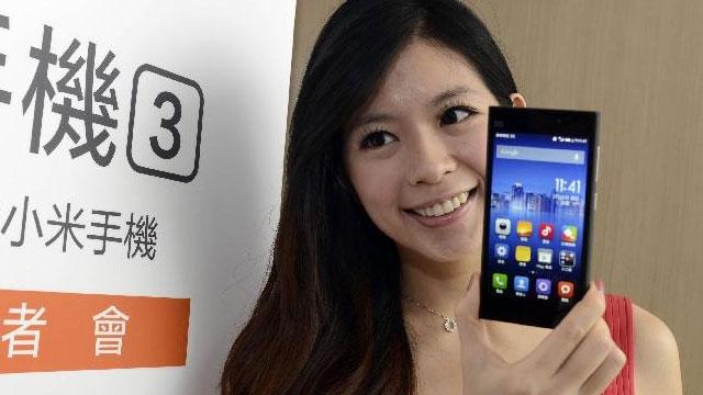 Akıllı Telefon Üreticileri Panikte, Çin Pazarı Durma Noktasına Geldi