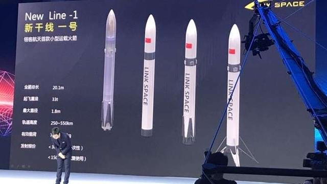 Çin Tekrar Kullanılabilir Roket Üretimine Başlıyor