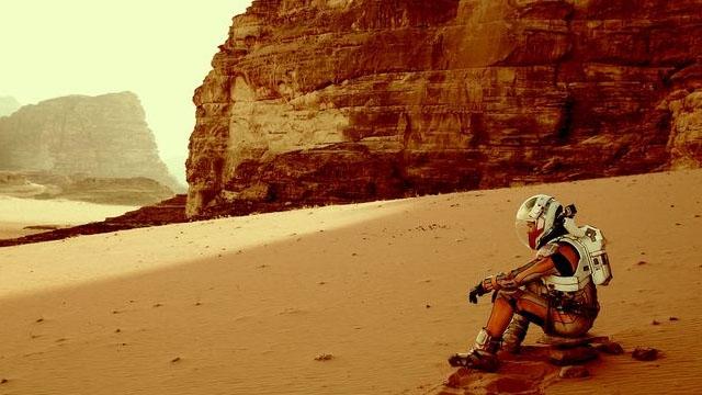 Çin'den 3'ü Bir Arada Çok Amaçlı Mars Simülasyon Üssü