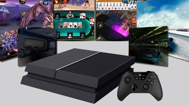 Çinliler Öyle Bir Oyun Konsolu Üretti ki Hem PS4 Hem de Xbox Özellikleri Taşıyor