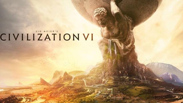 Civilization VI Duyuruldu!