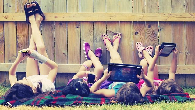 Çocuklar ve Teknoloji Üzerine Düşünülmesi Gereken Önemli Noktalar
