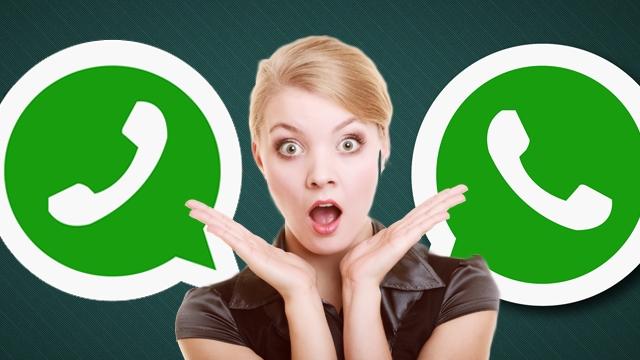 Bir Telefonda 2 WhatsApp Hesabı Nasıl Kullanılır?