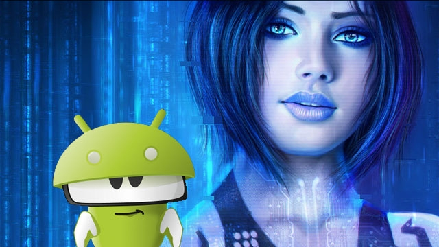 Hazır Olun, Cortana Android'e Temmuz Ayında Geliyor
