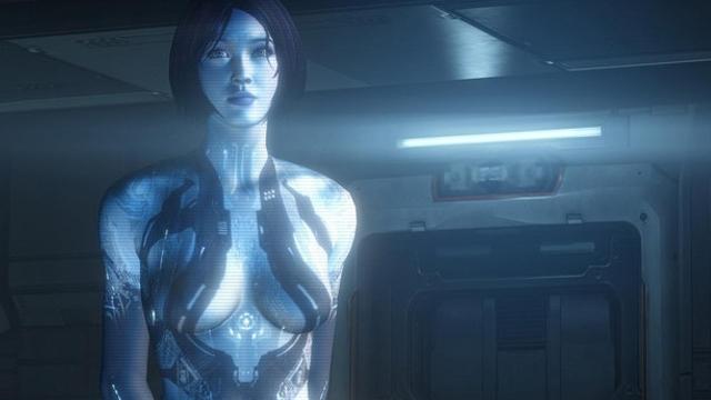 Microsoft Cortana Artık Evlerimizi de Yönetebilecek