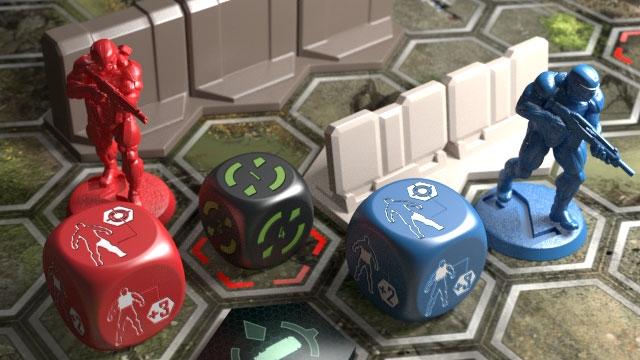 Unutulmaz Oyun Crysis Masa Üstü Oyunu Olarak Geliyor