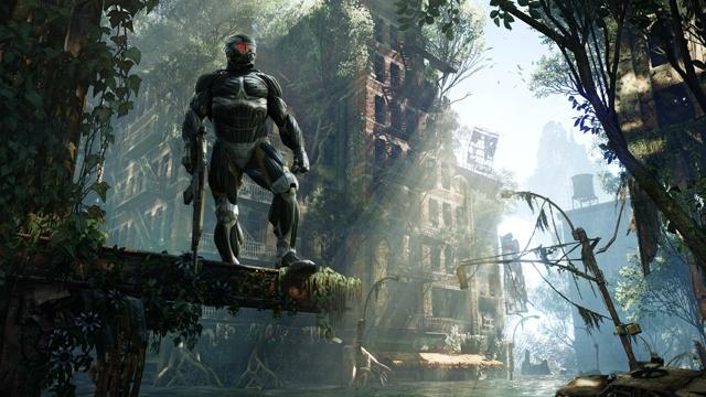 Crytek, Karadeniz Stüdyosunu SEGA'ya Sattı