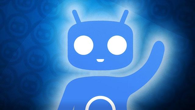 CyanogenMod 12.1 Final Sürümü Görüntüleri Sızdırıldı