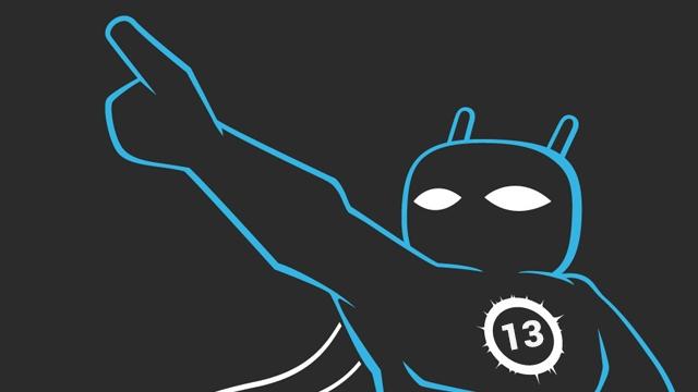 Marshmallow Tabanlı Cyanogen 13 Bazı Cihazlarda Görüldü
