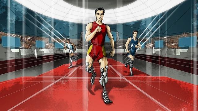 Dünyanın İlk Cyborg Olimpiyatları Cybathlon Başlıyor