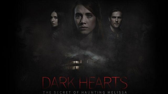 Dark Hearts iOS Üzerinden Her Bölümde Farklı Korkutacak