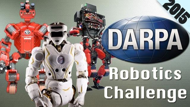 DARPA Robotlar Savaşını Güney Koreli Takım KAIST Kazandı