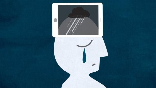 Akıllı Telefonlarımız Depresyona Girdiğimizde Bizi Uyarabilir mi?