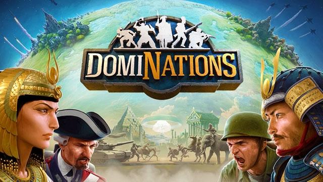 DomiNations'da Büyük Kapışma, 2 Ayda 50 Milyon Savaş Yapıldı