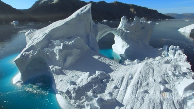 NASA'nın Yeni Robotu Buz Gibi Yerlerde Keşfe Çıkacak