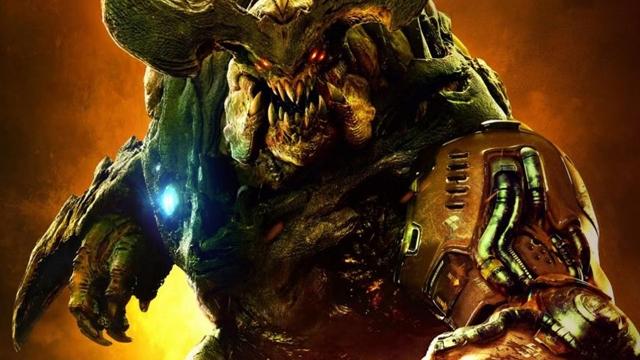 Doom Oynanabilir Demo Tam Bir Hafta Boyunca Bedava