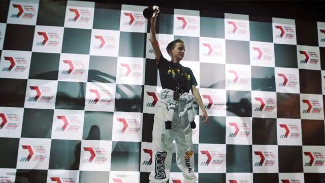 15 Yaşındaki Drone Yarışçısı Tam 250 bin Dolar Ödül Kazandı