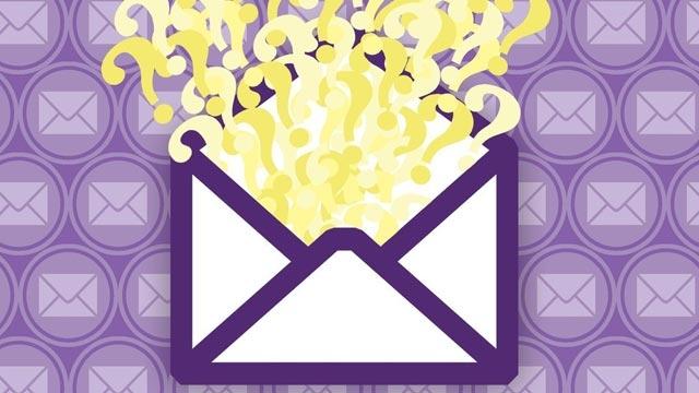 E-Postalar Hakkında Doğru Sandığımız 5 Yanlış