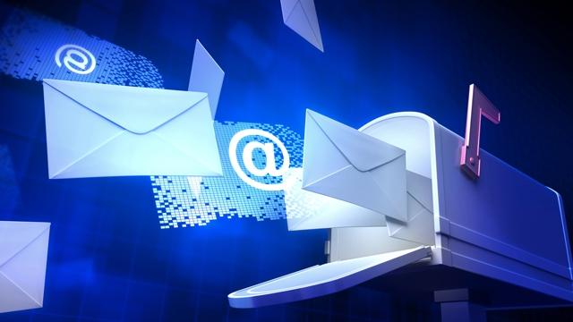 E-Postalar Hakkında Hiç Duymadığınız 5 Çarpıcı Araştırma Sonucu