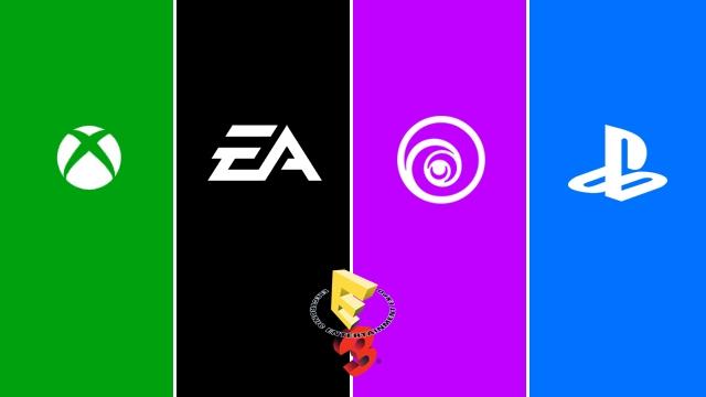 E3 2016 Konferans Saatleri Nedir? Etkinlikte Oyuncuları Neler Bekliyor?