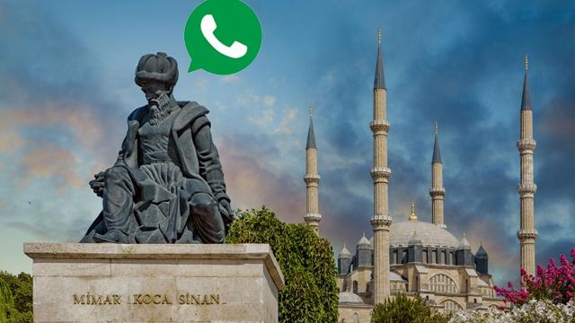 Bu Yaz Türkiye'de Turizm WhatsApp'a Emanet!