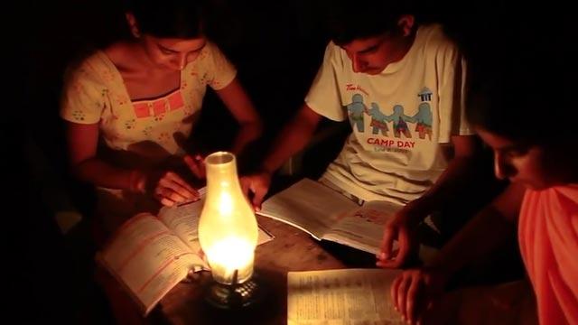 Elektriği Olmayan Milyarlarca İnsana Umut Işığı Doğdu