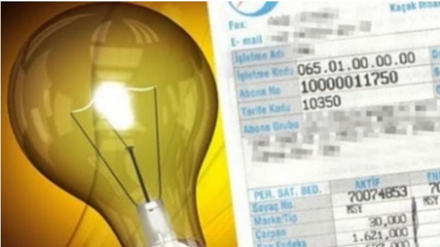 Elektrik Faturaları Yüksek Gelenlere Müjde!